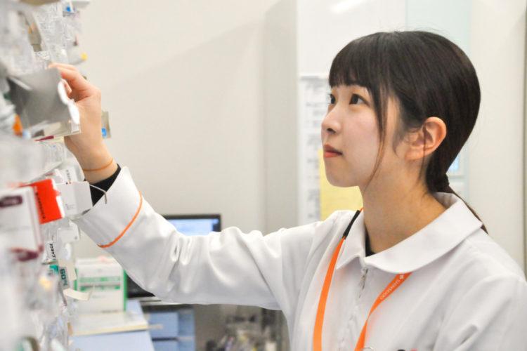 新生堂薬局で働く薬剤師さんのお仕事紹介!